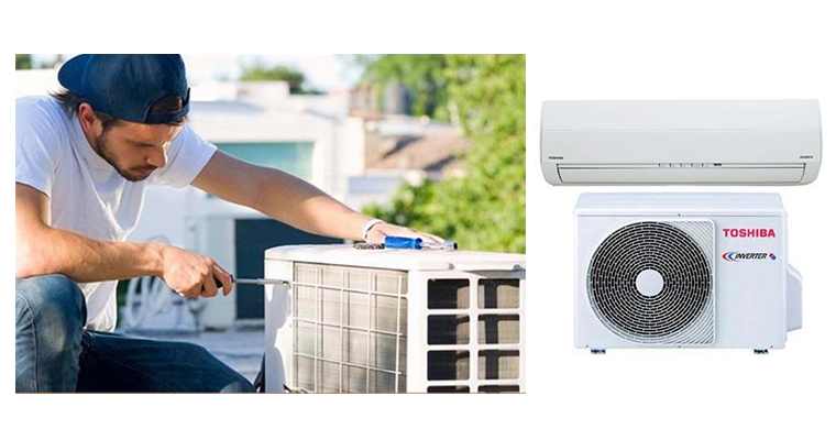 Buy used air conditioners to save money