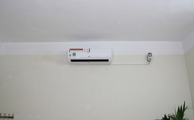 Should I install 1 air conditioner for 2 rooms?