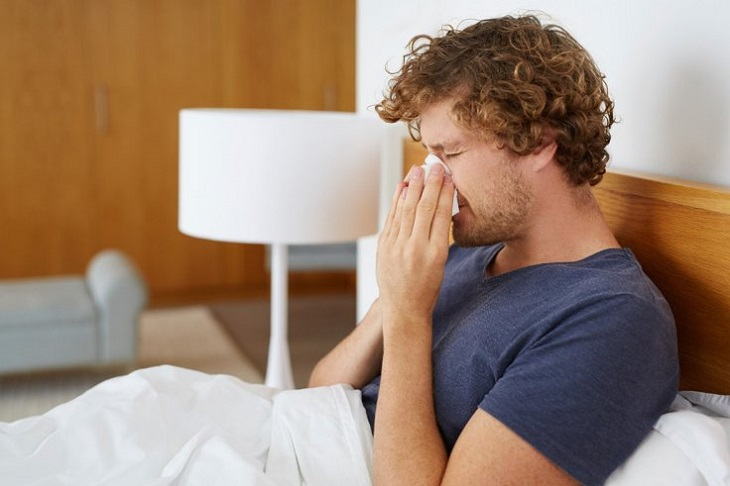 Improper use of air conditioners will trigger an asthma attack