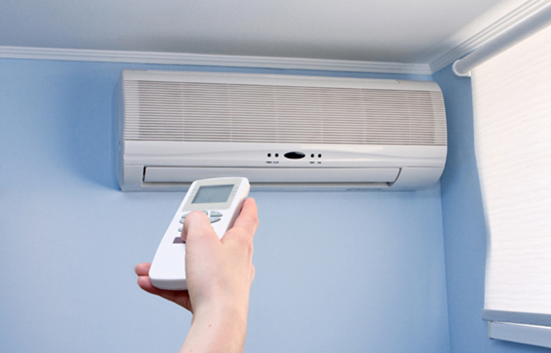 Turn off the air conditioner 2-3 times a day