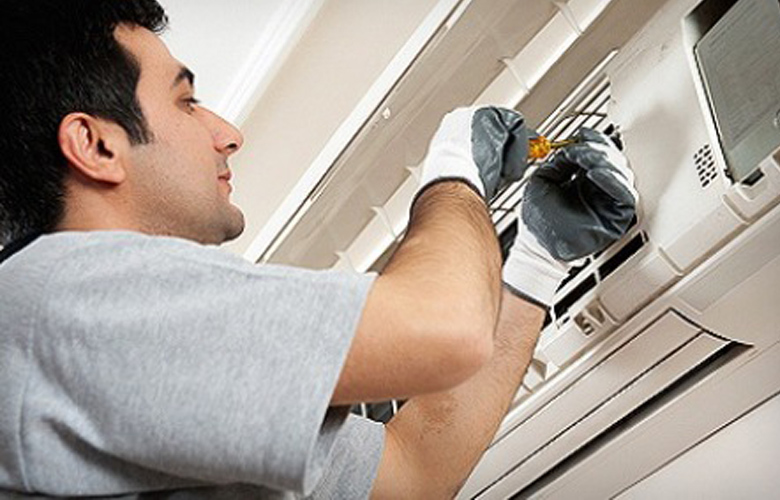 Clean the refrigerator regularly to keep the air fresher