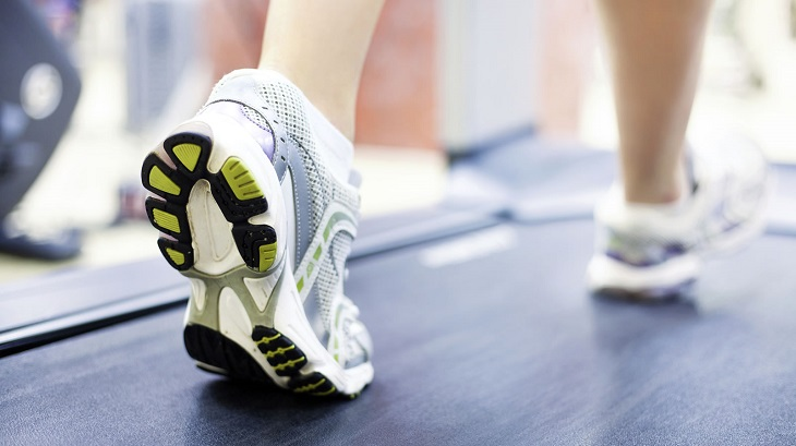Physical activity helps your skin look younger, reduce the effects of dry skin from air conditioning