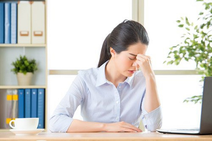 Can I sit in the air conditioner if I have a sinus infection?