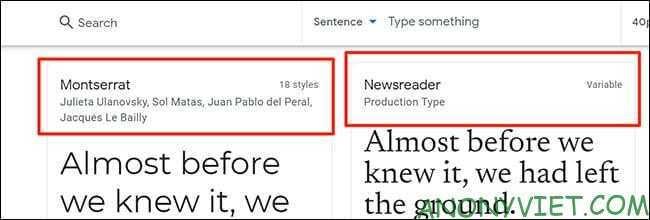 How to use Google Font in Microsoft Word 37