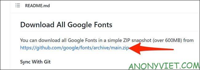 How to use Google Font in Microsoft Word 39