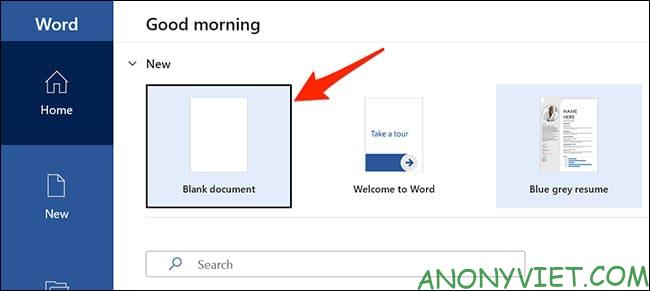 How to use Google Font in Microsoft Word 43