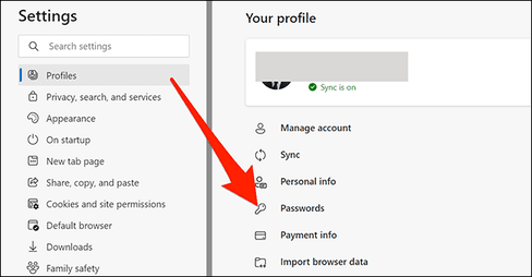 How to Enable/Disable Password Generator in Microsoft Edge 36