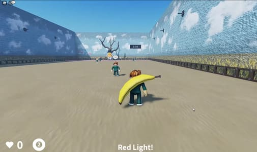 How to play Squid Game on Roblox 29