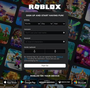 How to play Squid Game on Roblox 25