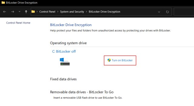 5 ways to password protect files and folders in Windows 10