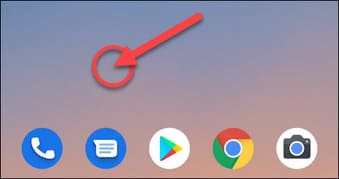 How to use Conversation Widget on Android 12 31
