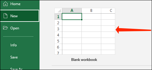 How to automatically save Excel files to OneDrive 60