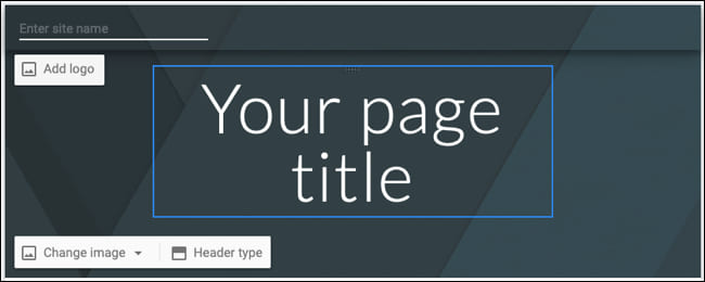 How to use Google Sites 48
