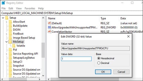 How to install Windows 11 on an unsupported PC 34
